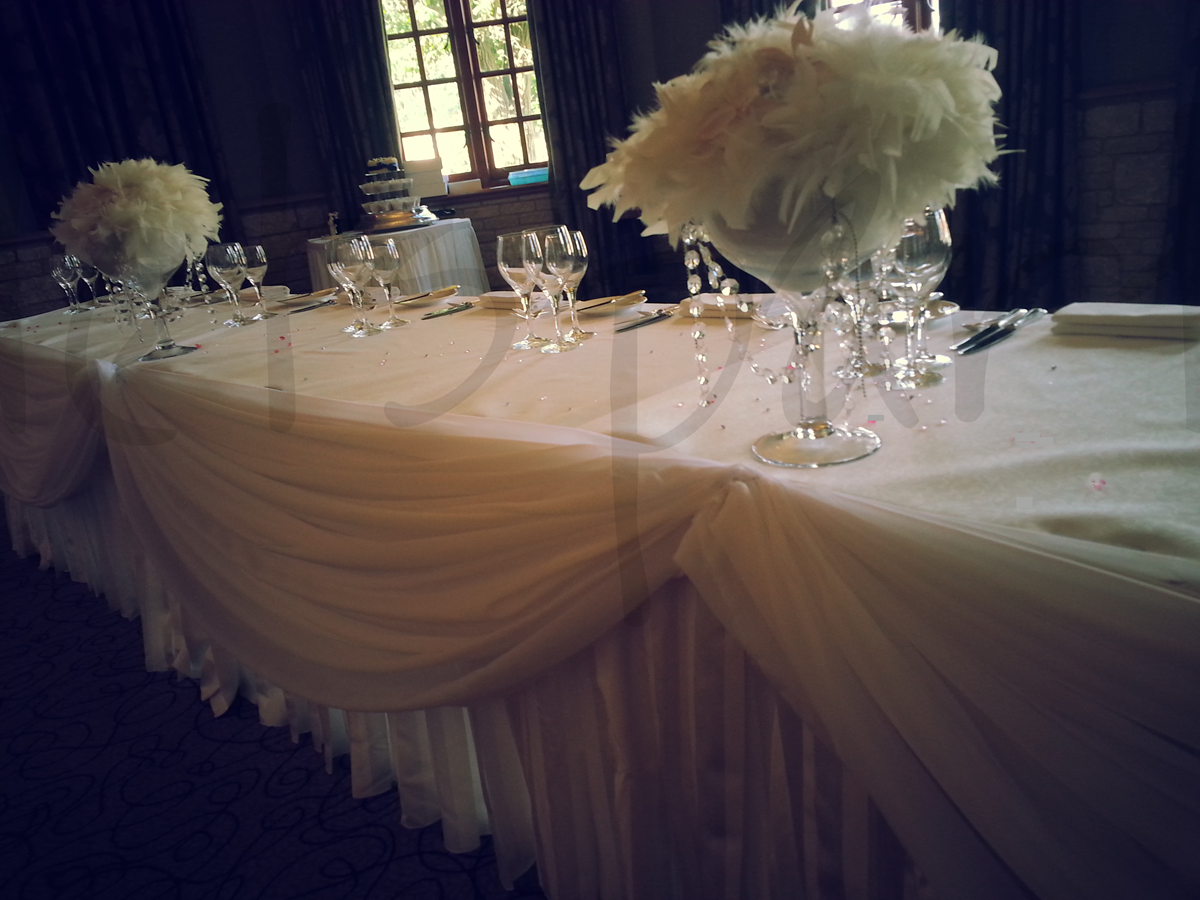 head-table-skirt-decoration
