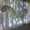 dual-ostrich-feather-decoration
