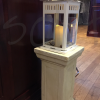 lantern-flicker-candle-large-antique-column-decoration