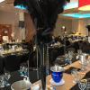black-ostrich-feather-decoration