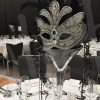 masquerade-silver-table-decoration