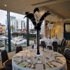 ostrich-feather-decor-corporate-event