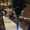 ostrich-feather-gatsby-table-decoration