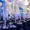 white-myriad-of-crystals-table-centrepiece-decoration