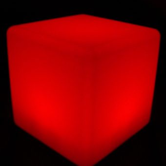 LED-cube-table