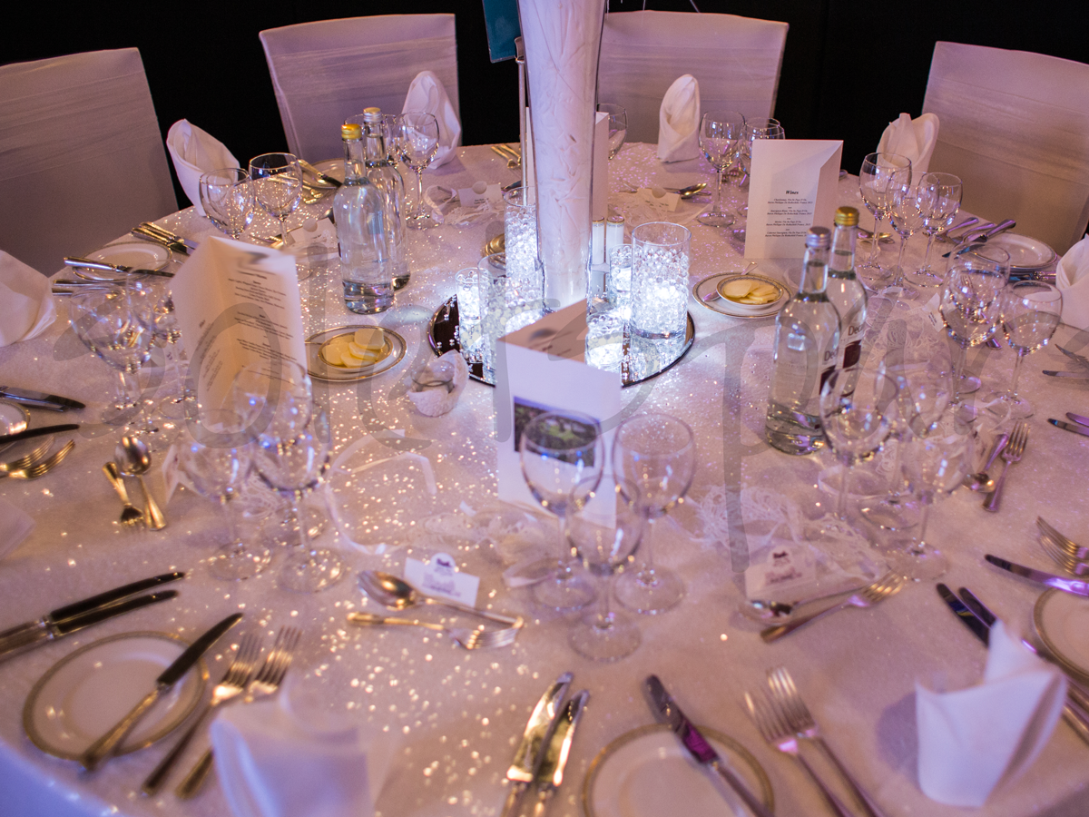White luxurious weddings so lets party crysta wedding decoration accessories junglespirit Images