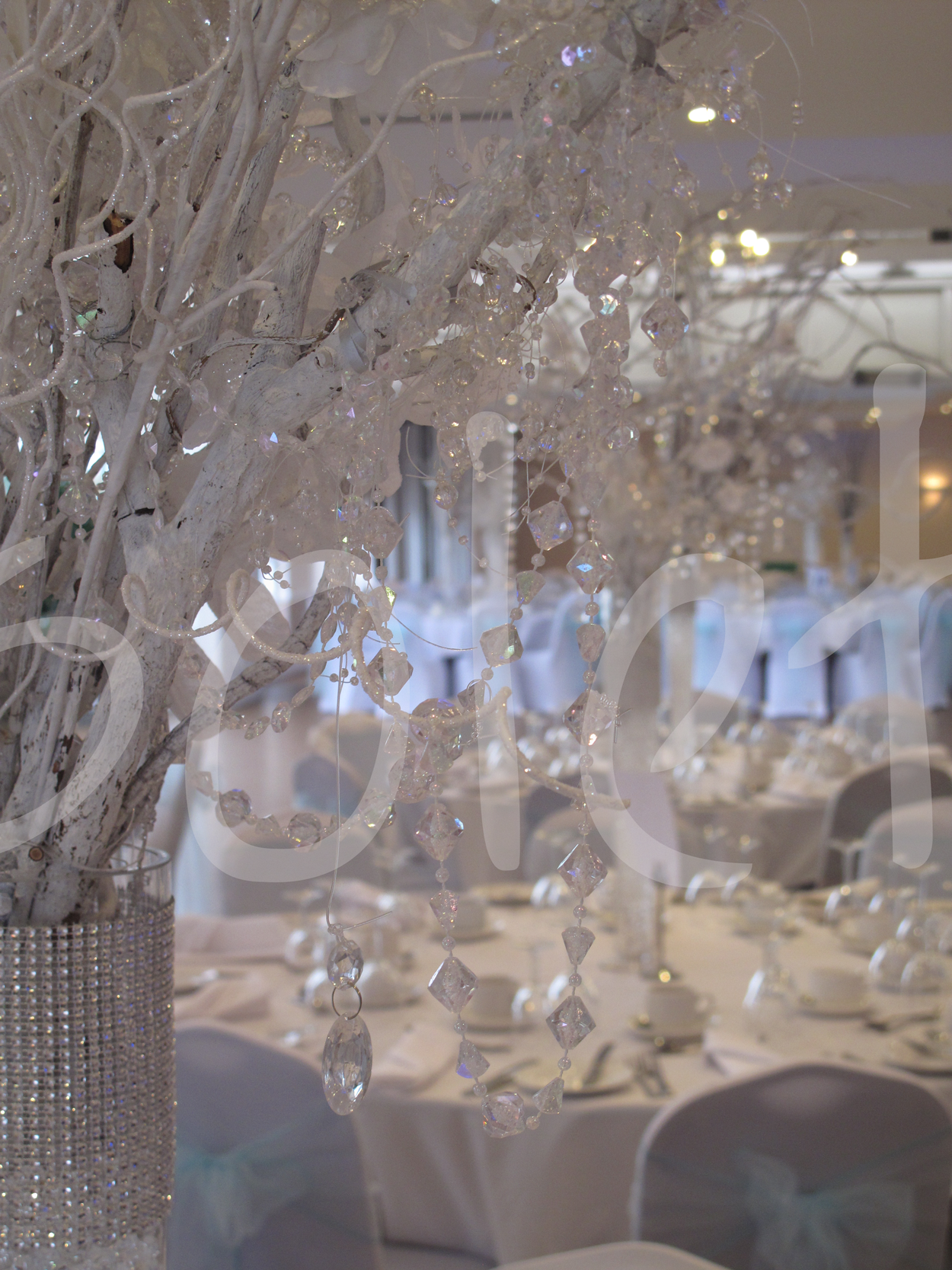 table-decoration-crystal