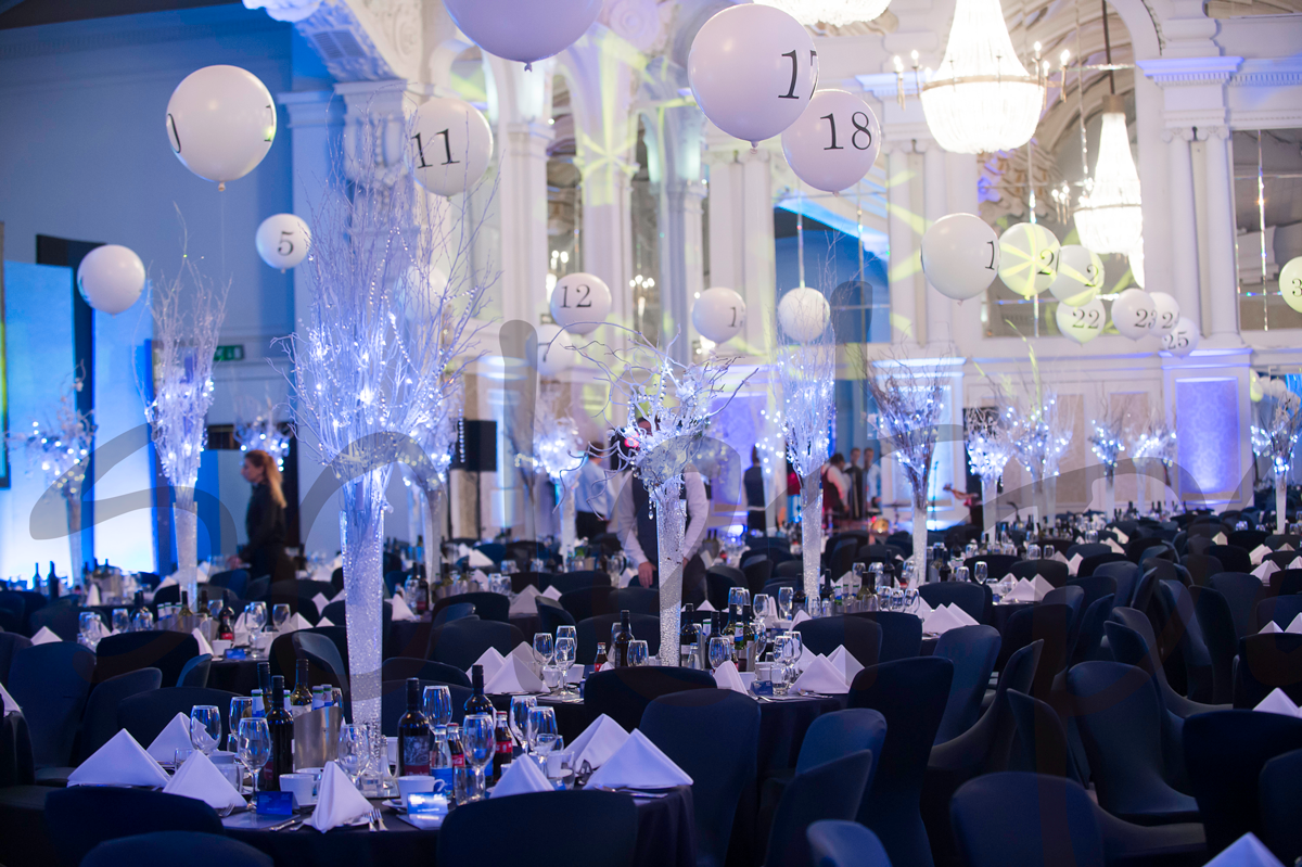 winter-wonderland-venue-dressing-event-hire