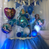frozen-birthday-party-decoration-hire