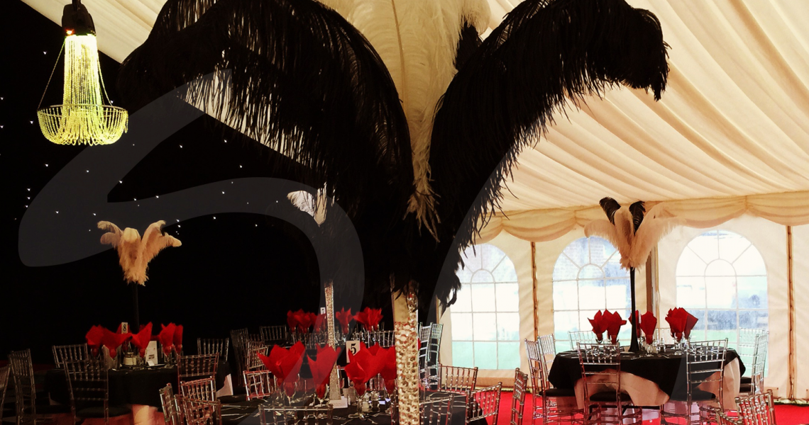 paris-ostrich-feather-decoration-table