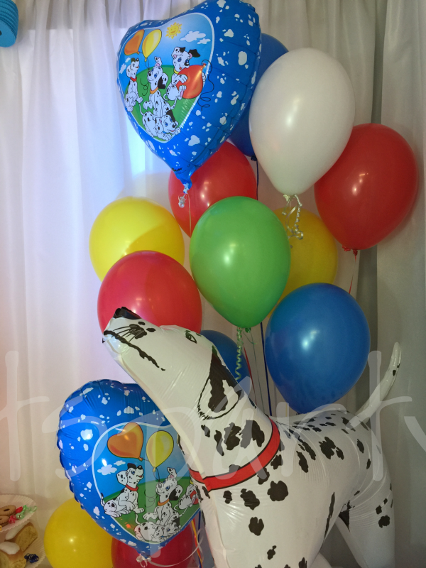 themed-balloon-decoration