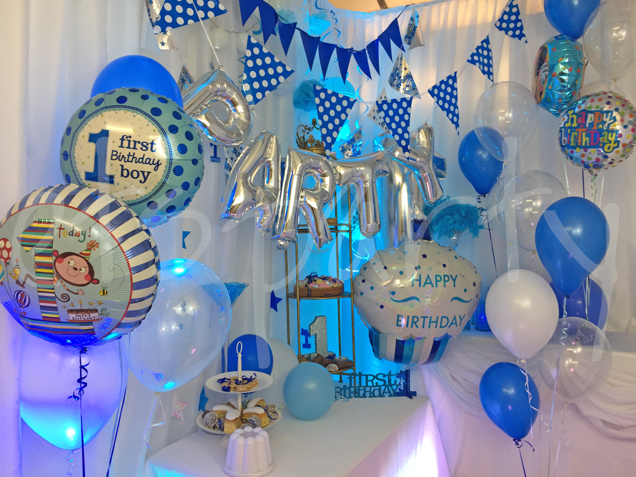 frozen-childrens-party-decor