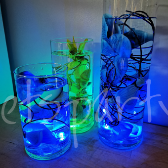 floral-light-effect-table-decoration