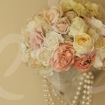 vintage-blush-table-decoration