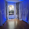 light-curtain-drape-background