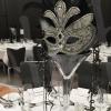 masquerade-silver-table-decoration