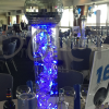 mirror-ball-blue-table-decoration