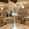 ostrich-feather-table-centrepiece-decorations