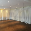 white-gathered-drape-background