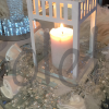 crystal-wreath-table-decoration-hire