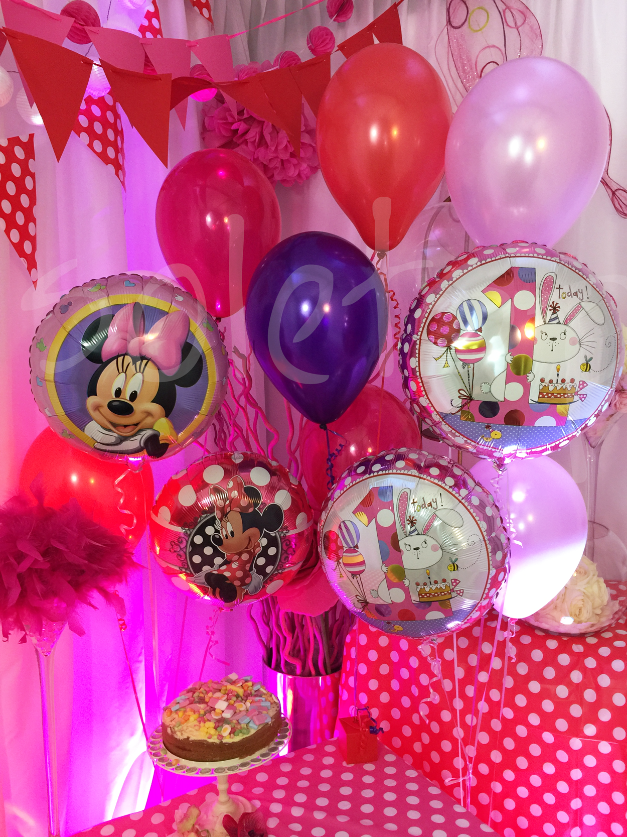 balloon-bouquet-party-decoration