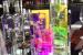 coloured-light-centrepiece