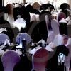 black-white-event-decoration