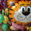 large-foil-themed-balloon-decoration