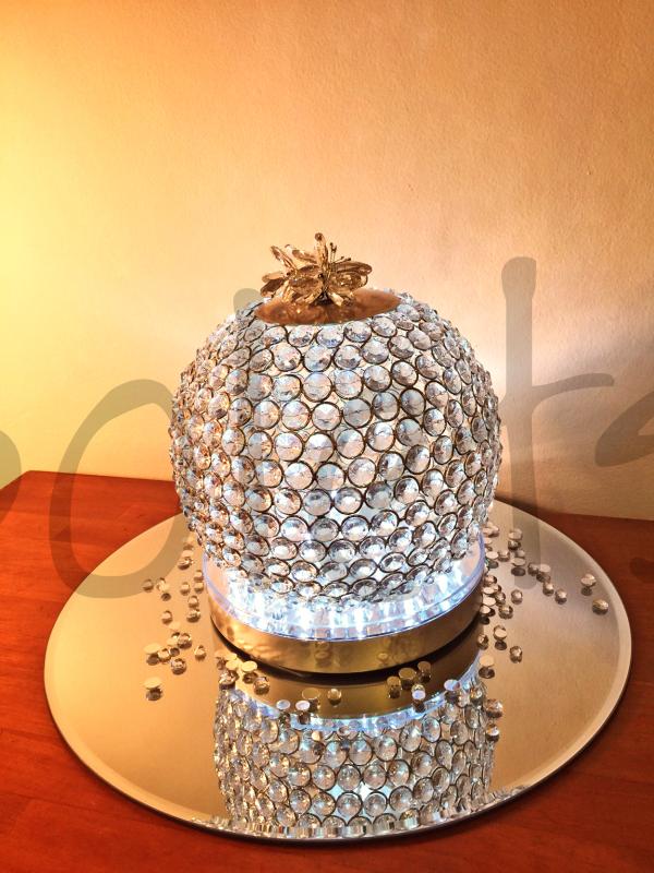 crystal-light-table-decoration
