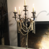 candelabra-pearl-hire-decoration