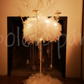 white-themed-decoration-hire