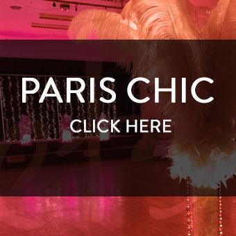 Parisian Chic & Burlesque