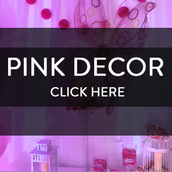 Pinks Themed Event