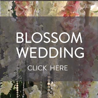 Blossom Wedding Collection