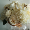 floral-table-decoration-event-hire-ivory-decoration